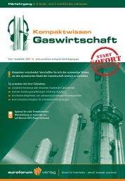 Gaswirtschaft