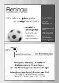 Stimberg-Echo Brakel - SpVgg Erkenschwick - Seite 4