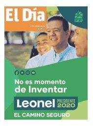 Edición impresa 01-06-2020