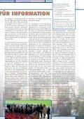 Jetzt bewerben! www.andrena.de - Universität Kaiserslautern - Seite 5