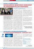 Jetzt bewerben! www.andrena.de - Universität Kaiserslautern - Seite 6