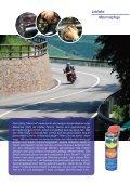 Leitfaden Motorradpflege - Seite 2