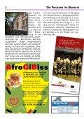 Das etwas andere Magazin für Kunst und Kultur - Netmailart - Page 7