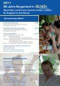 burgenländisches geschichte(n)haus Begreifen erlaubt! - Bildein - Seite 4