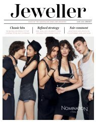 Jeweller - June, Edition I 2020