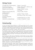 Wir wünschen Dir… - Schützenverein Balsthal-Klus - Seite 4