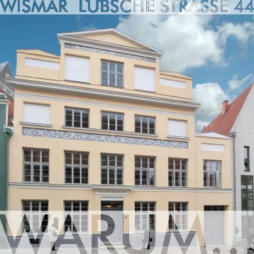 Untitled - Stadt + Haus Architekten und Ingenieure GmbH & Co. KG
