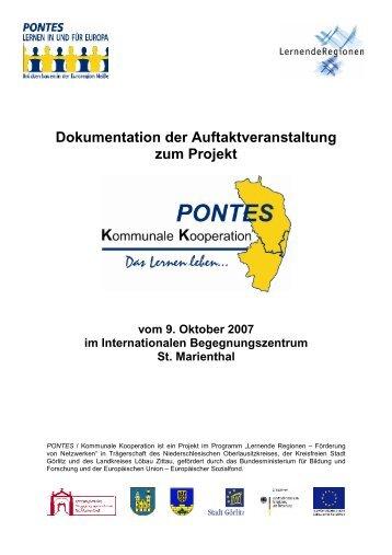 Dokumentation der Auftaktveranstaltung zum Projekt - EUROlocal