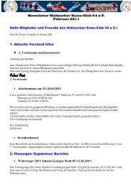 Roland Rieck Roland Rieck - Hallescher Kanu-Club 54 eV