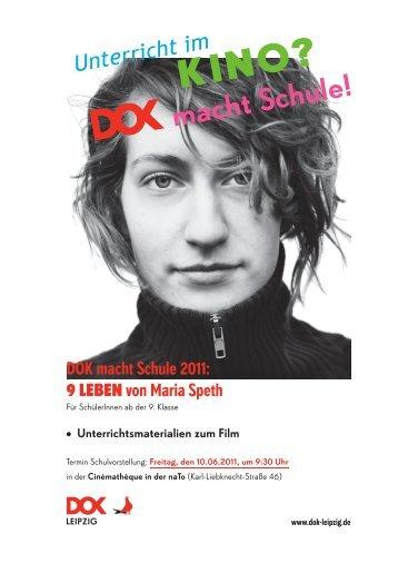 9 Leben - DOK Leipzig