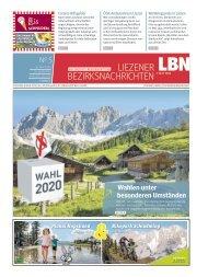 LBN Nr. 5, Mai 2020