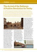The Derbeian Summer 2020 Featured Articles - Page 6
