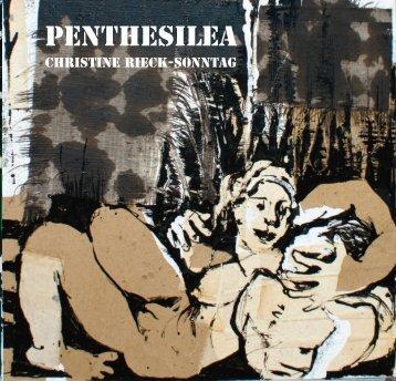 penthesilea christine rieck-sonntag - Frankfurter Kunstverein eV