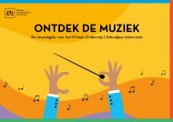 AMA Muziekgids 20-21