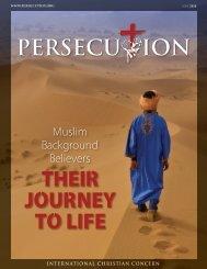June 2020 Persecution Magazine