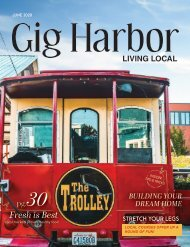 June 2020 Gig Harbor Living Local