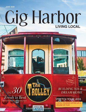 June 2020 Gig Harbor Living Local