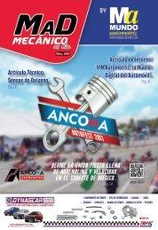 Mecánico al Día No. 60 Mayo 2017
