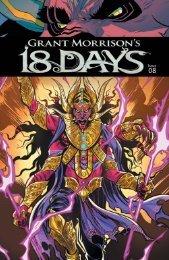 18DAYS: Issue 8