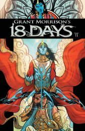 18DAYS: Issue 11