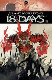 18DAYS: Issue 13