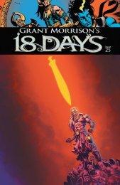 18DAYS: Issue 25