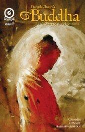 BUDDHA: Issue 1