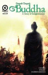 BUDDHA: Issue 2