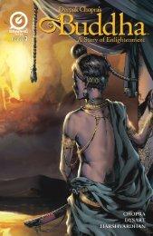 BUDDHA: Issue 3