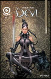 DEVI: Issue 6