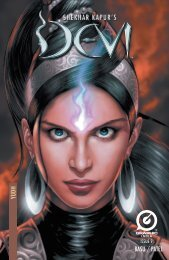 DEVI: Issue 9