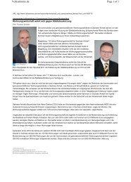 Page 1 of 1 Volksstimme.de 10.09.2010 http://www.volksstimme.de ...