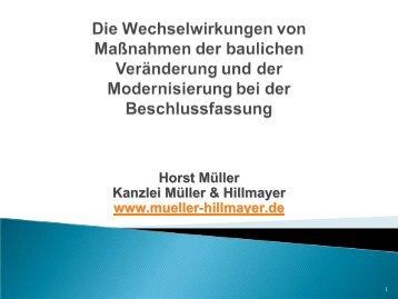 hillmayer.de - Pantaenius.eu
