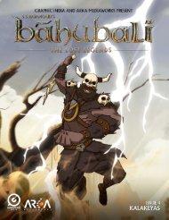 BAAHUBALI - The Lost Legends 4