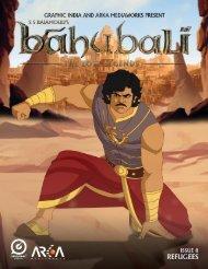 BAAHUBALI - The Lost Legends 8