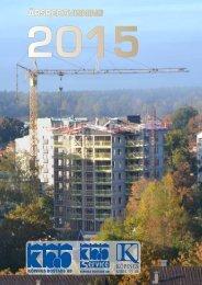 KBAB - årsredovisning 2015