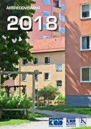KBAB - årsredovisning 2018