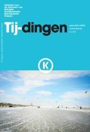 Infoblad Tij-dingen, 14.06.2020 - speciale editie coronavirus