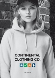 Continental-Clothing-Company-KATALOG-2020