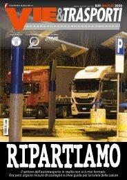 Vie&Trasporti n. 839 - maggio 2020