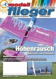 Plug ´n Fly Set P20-SE 3 Jahre JetCat Garantie - Modellflieger - DMFV