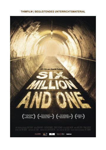 six million and one - Austrianfilm