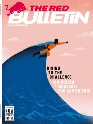 The Red Bulletin June 2020 (US)