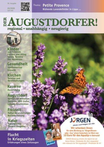 Der Augustdorfer: Petite Provence