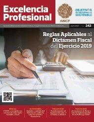 Excelencia Profesional Junio 2020