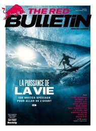 The Red Bulletin Juillet/Août 2020 (FR)