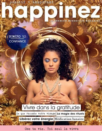 Happinez n°50