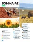 Le Monde des Animaux n°35 - Page 2