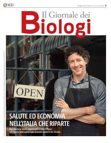 Il Giornale dei Biologi - N. 6