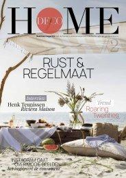 Home Deco Business Magazine2 - 2020